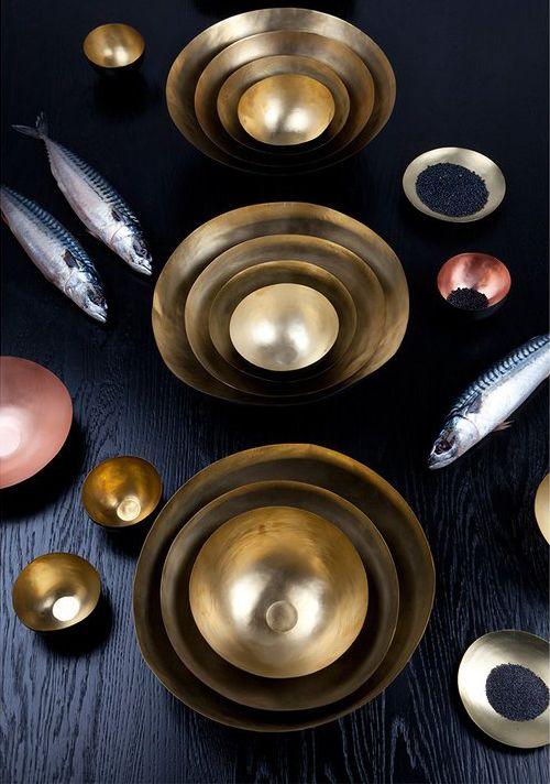 Tom Dixon 'Form' bowl