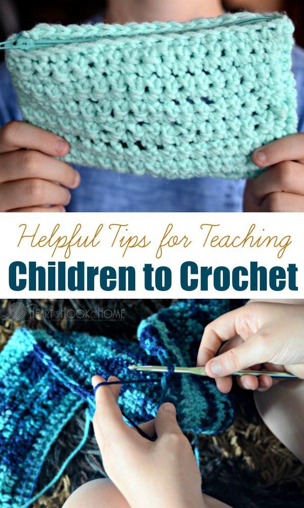 12 Helpful Tips to Teach Children to