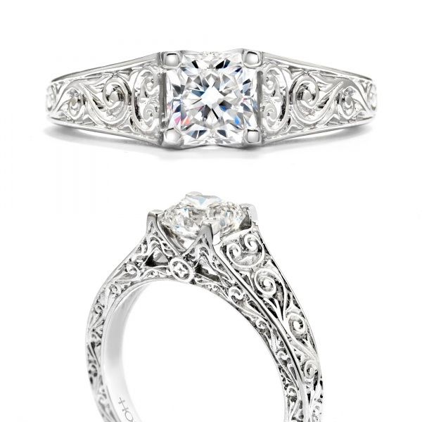 32 best bridal for her images on pinterest promise rings for Jewelry stores in eau claire wi