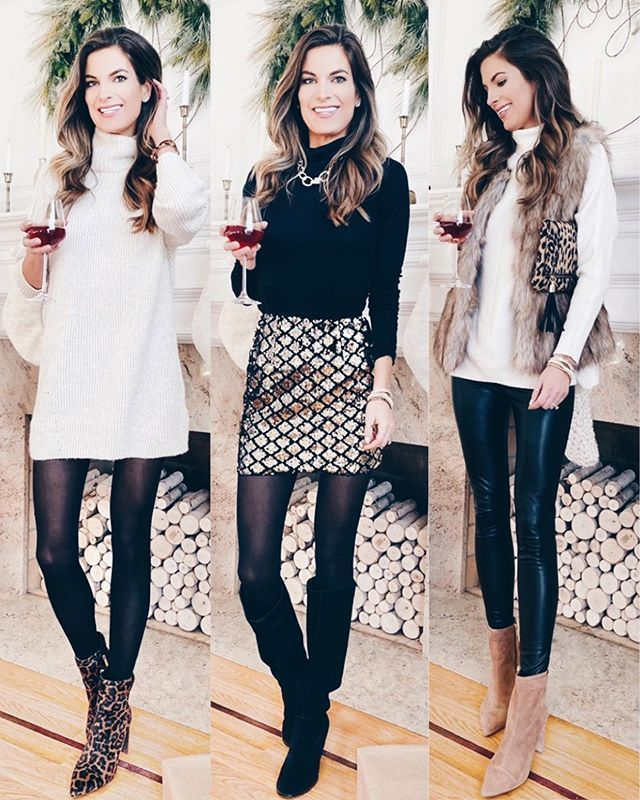 New Year's Eve House Party Outfit Ideas - Pinteresting ...