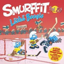Smurffeilla on lähes miljoona myytyä albumia takana ja menestys jatkuu.
