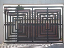 42 Best Images About Gates On Pinterest Metal Gates