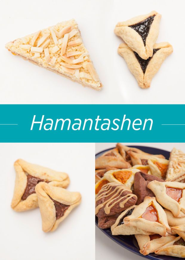 11 Hamantashen Recipes By Kosher Food Bloggers Worldwide - Joy of Kosher