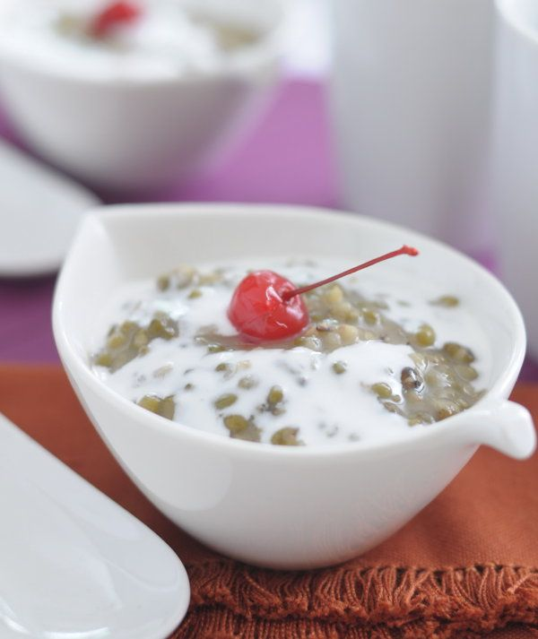 Bubur Kacang Hijau untuk Buka Puasa - Yahoo! News Indonesia