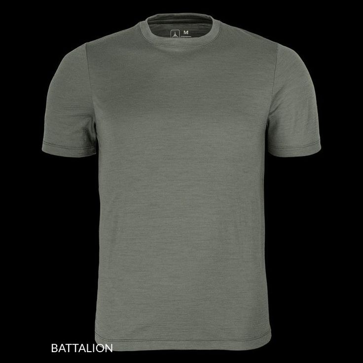 TAD Gear (Triple Aught Design Traverse Tech T-Shirt - Battalion