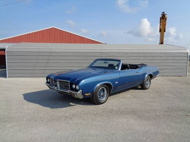 1970 Oldsmobile Cutlass for sale #1995522 - Hemmings Motor News