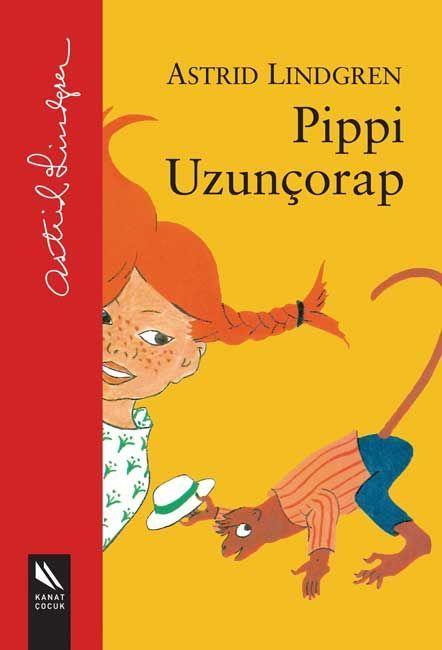 pippi uzunçorap Pippi! One of my childhood favorites1