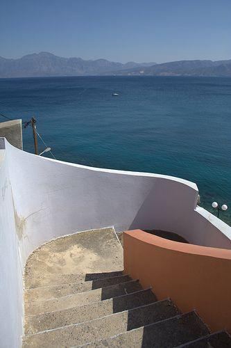 Agios Nikolaos Crete
