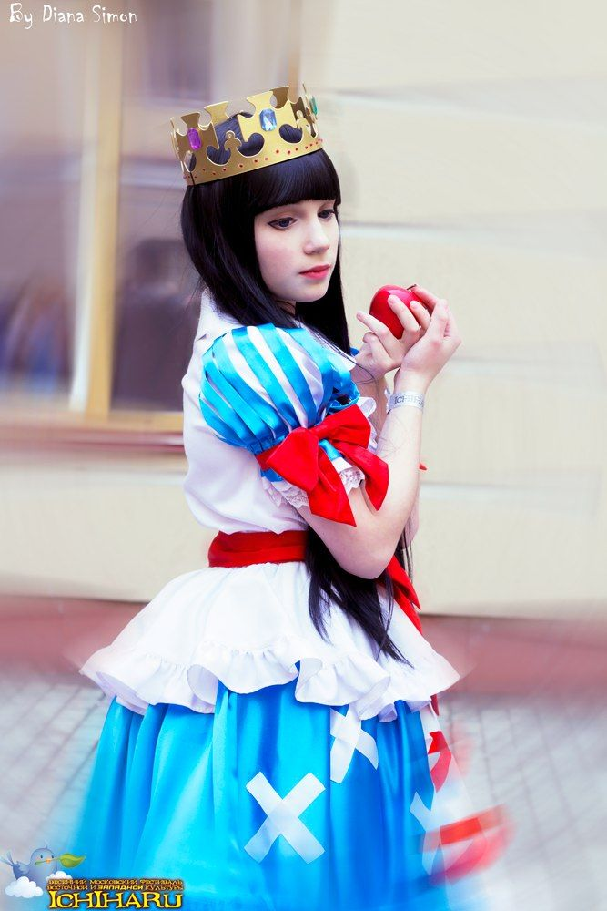 #marchen #SnowWhite #princess #sound_horizon #cosplay #russiacosplay  #festival