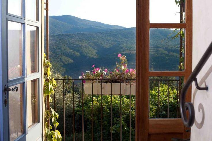 Saint-Martin-de-Castillon mas rental - Ideal location in the heart of the Luberon