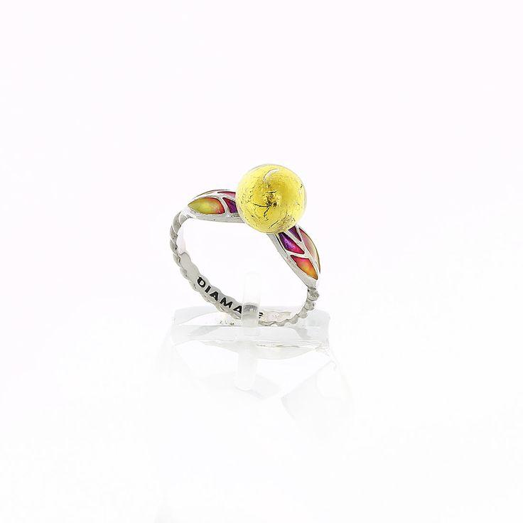 » Кольцо «Краски Лета»