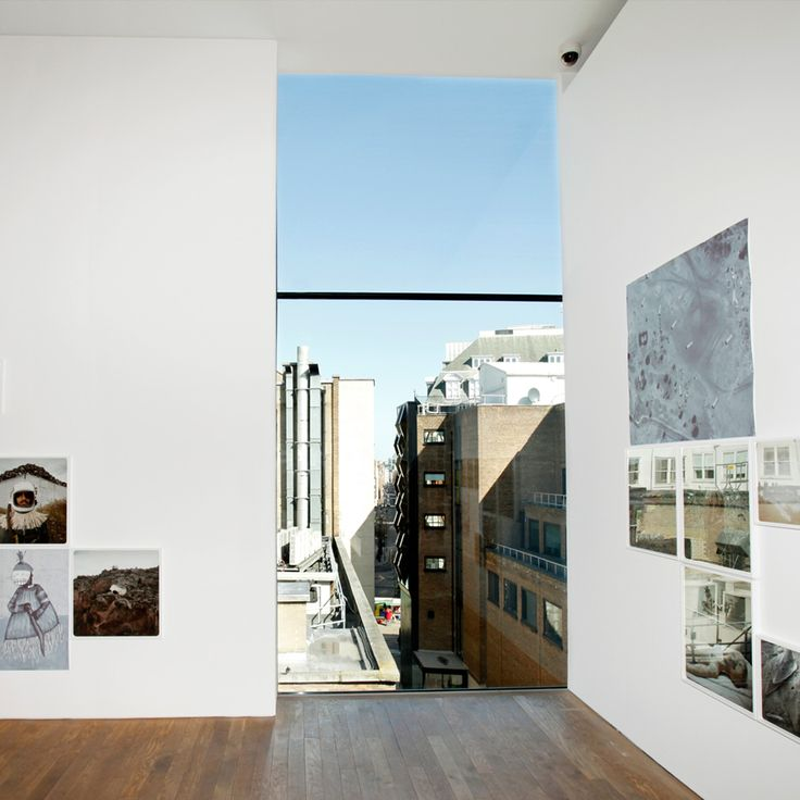 The Photographer's Gallery: http://thephotographersgallery.org.uk/