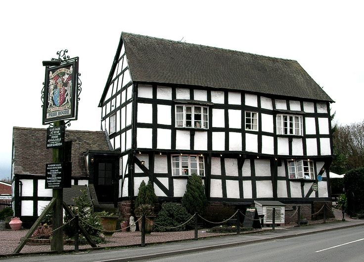 The Pembroke House @ Tenbury Wells