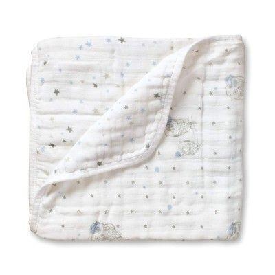 Couverture hiver Dream Blanket hibou