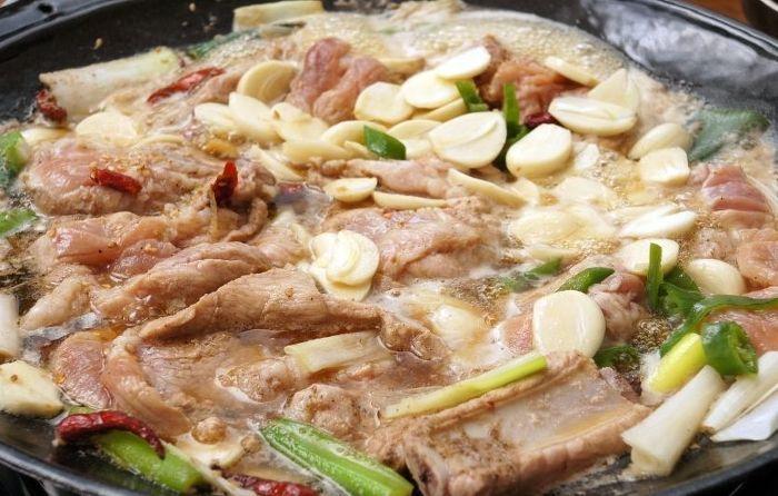 영숙이네집 :: 생방송 오늘저녁 산더미물갈비 소고기 샤브샤브 돼지갈비 쪽갈비 인천 두배갈비 맛관상