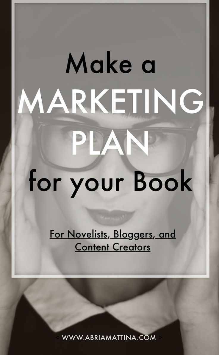 507 best writing publishing your book images on pinterest make a marketing plan for your book six days six emails worth of fandeluxe Gallery