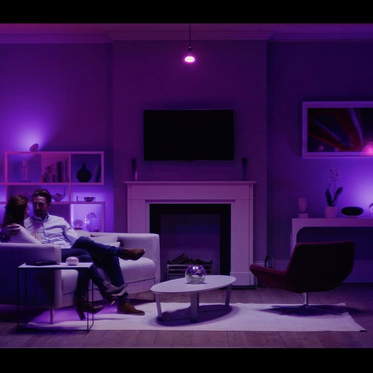 Inside Philips Lovely Time Traveling Stop Motion Ad Showing How Lighting Has Changed