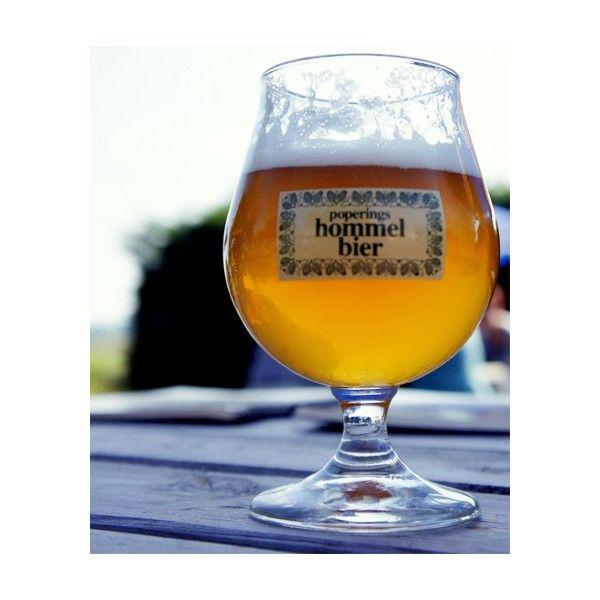 Hommel bier - Poperinge