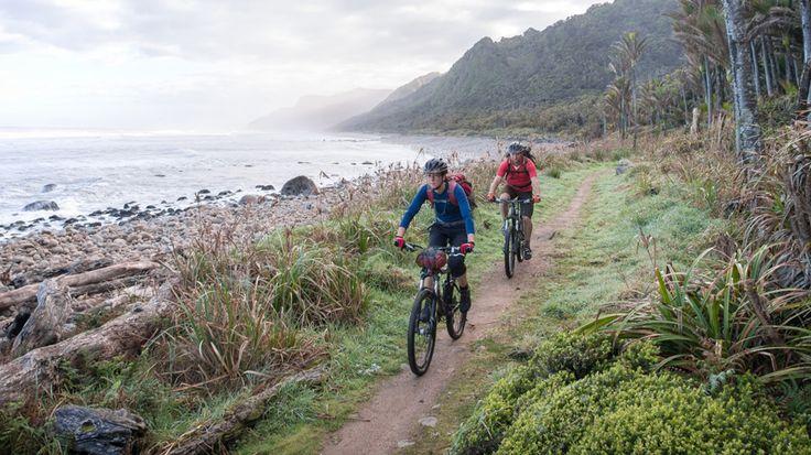 Les excursions à vélo les plus «épiques» de Lonely Planet