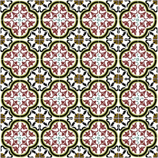 Georgian Tile Patterns :Calum Hall