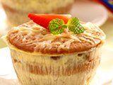 -Biskuit Kukus Keju Madu-    Dessert yang satu ini sangat istimewa karena kelembutan dan rasa manisnya,lembut dan juga gurih dari susu dan biscuit.    resepnya : http://www.resepkita.com/detailResep.asp?recId=258