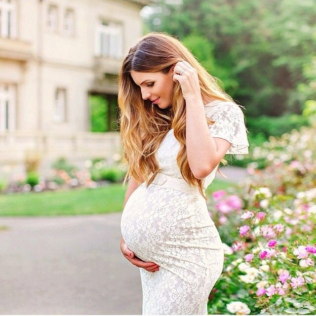Pretty capture! #pregnancy #maternity #photography