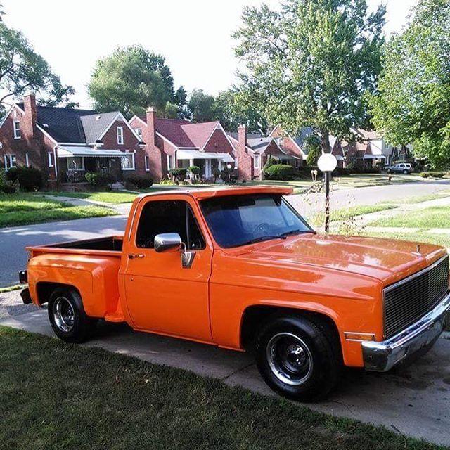 Lmc Truck Chevy >> 1979 Chevy C10 Lmc Truck Life Www Lmctruck Com Like A Rock
