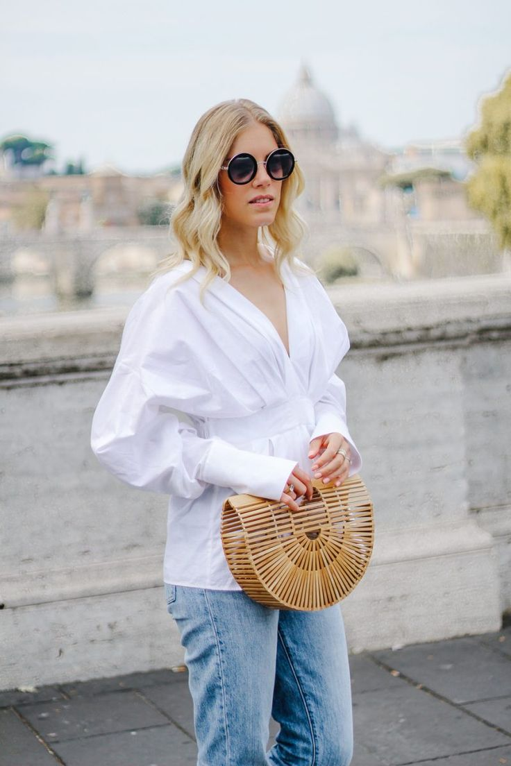 The best way to do holiday organization holiday, outfit inspiration, Cult Gaia, fall outfit, fall trends 201, street style, summer 2017
