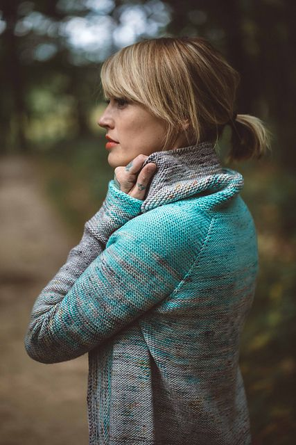 1345 best craftsicles images on pinterest pattern library knit comfort fade cardi pattern by andrea mowry fandeluxe Image collections