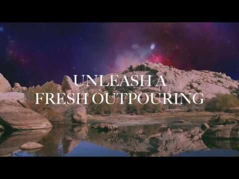 Kim Walker-Smith - Fresh Outpouring (Lyric Video) - YouTube