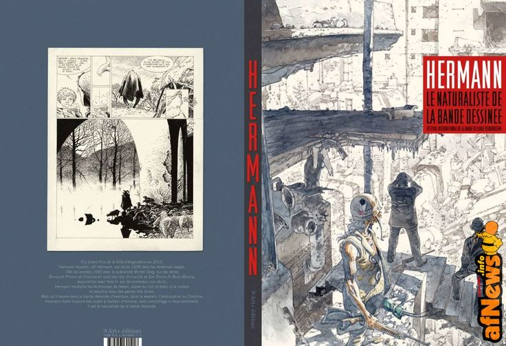Hermann, ma che bel catalogo! - http://www.afnews.info/wordpress/2017/01/17/hermann-ma-che-bel-catalogo/