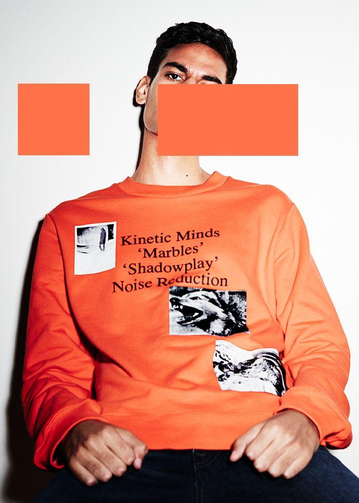 "richkidzfashion: "" Raf Simons & Storm Copenhagen. ""XX""Capsule collection. •  Follow richkidzfashion 100% Pure Fashion """