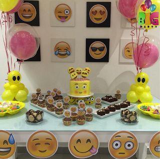 Las 25 mejores ideas sobre fiestas de cumplea os para for Ideas para decorar fiestas de cumpleanos