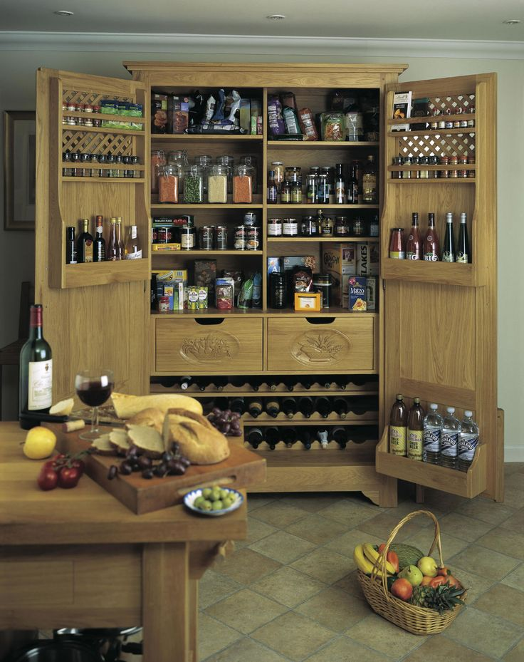 Steven burgess fine furniturelarder cupboards steven burgess fine furniture kitchen