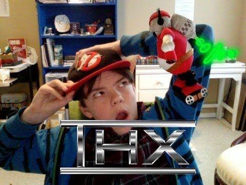 THX tex 4 FANMADE - YouTube