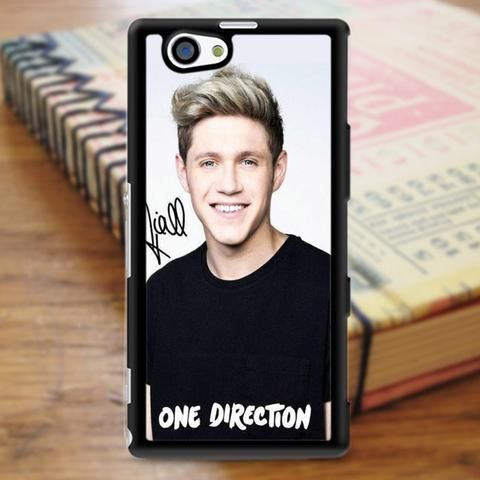 Niall Horan One Direction Sony Experia Z3 Case
