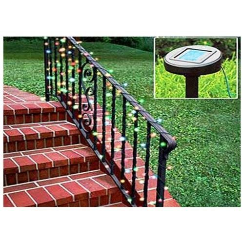 1000+ images about Solar Powered String Lights on Pinterest Modern outdoor lounge furniture ...