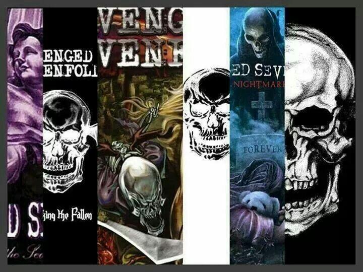 Tour - Avenged Sevenfold