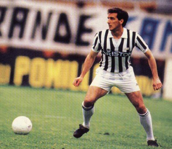 Gaetano Scirea.