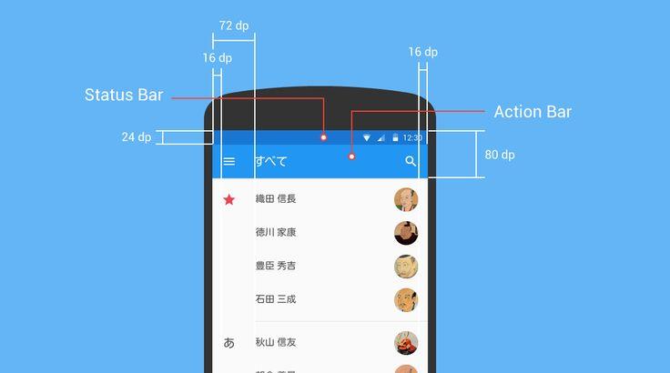 Google-Material-UI