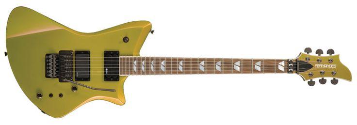 113 best images about funky fernandes guitars on pinterest. Black Bedroom Furniture Sets. Home Design Ideas
