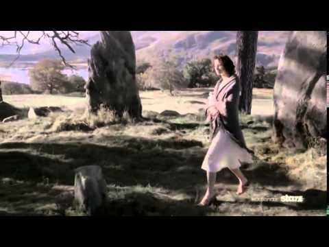 This is the new Outlander Trailer which can be seen worldwide!