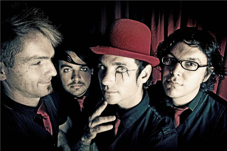 The Parlotones   [ October 2011 ]