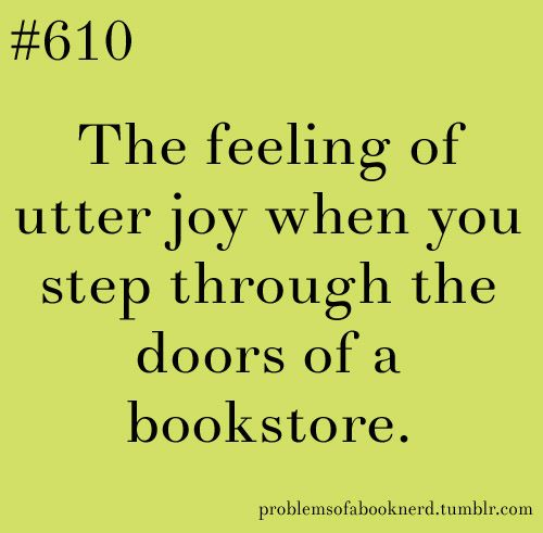 """Problems of a Book Nerd -- <-- """"Problems"""" PROBLEMS? NOT A PROBLEM AT ALL. It's an absolute DELIGHT! :D"""
