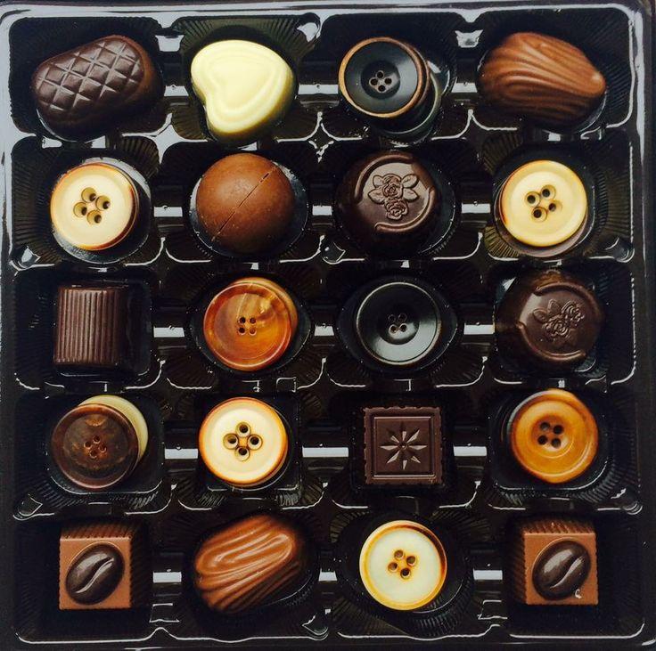 #tasteMabo: St.Valentine's day ❤️ E vissero per sempre abbottonati, felici e fondenti.