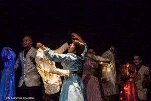 Il Mago di Oz visto a teatro: Eco di fondo presenta O.z. Storia di un'emigrazione