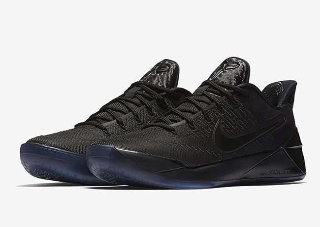 http://SneakersCartel.com Nike Kobe AD 'Triple Black' Release Date #sneakers #shoes #kicks #jordan #lebron #nba #nike #adidas #reebok #airjordan #sneakerhead #fashion #sneakerscartel https://www.sneakerscartel.com/nike-kobe-ad-triple-black-release-date/