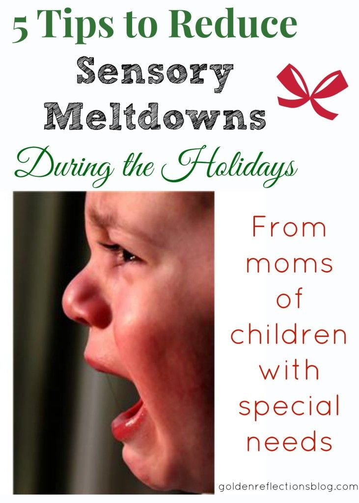 shop rings online 5 Tips to Reduce Sensory Meltdowns During the Holidays    Golden Reflections Blog