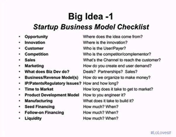 Best 25+ Startup business plan ideas on Pinterest Small business - business startup checklist