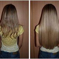 7 Tage anwenden und neue Haare werden von alleine wachsen! Methode für zu Hause